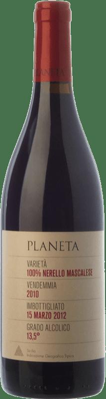 16,95 €   Red wine Planeta Joven I.G.T. Terre Siciliane Sicily Italy Nerello Mascalese Bottle 75 cl