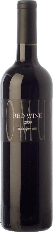 49,95 € Free Shipping   Red wine Pomum Red Wine Reserva I.G. Columbia Valley Columbia Valley United States Merlot, Syrah, Cabernet Sauvignon, Cabernet Franc, Malbec Bottle 75 cl