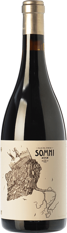 38,95 € Free Shipping | Red wine Portal del Priorat Somni Crianza D.O.Ca. Priorat Catalonia Spain Syrah, Carignan Magnum Bottle 1,5 L