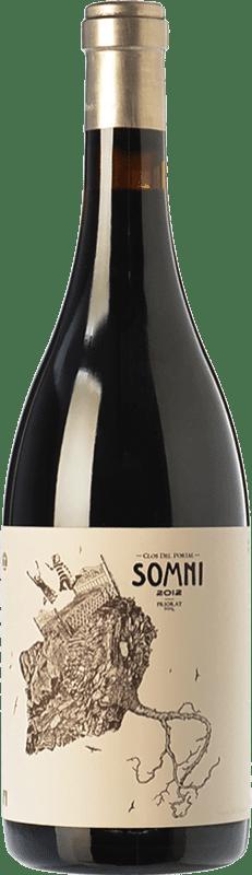 38,95 € Envío gratis | Vino tinto Portal del Priorat Somni Crianza D.O.Ca. Priorat Cataluña España Syrah, Cariñena Botella Mágnum 1,5 L
