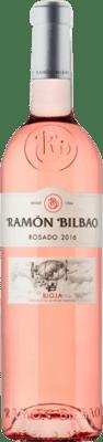 Ramón Bilbao Grenache Rioja 75 cl