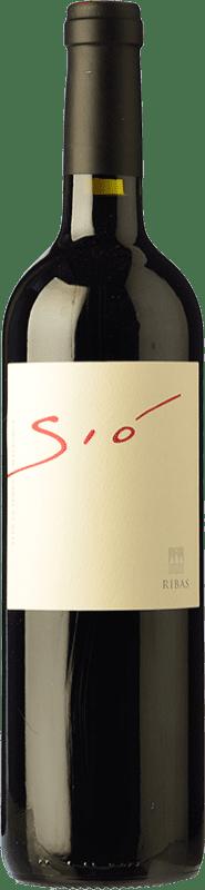 24,95 € Envoi gratuit   Vin rouge Ribas Sió Crianza I.G.P. Vi de la Terra de Mallorca Îles Baléares Espagne Merlot, Syrah, Cabernet Sauvignon, Mantonegro Bouteille 75 cl