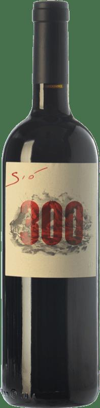 34,95 € Envoi gratuit   Vin rouge Ribas Sió 300 Crianza I.G.P. Vi de la Terra de Mallorca Îles Baléares Espagne Merlot, Syrah, Cabernet Sauvignon, Mantonegro, Gargollassa Bouteille 75 cl