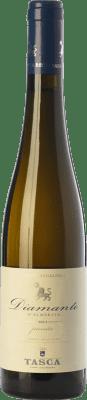 26,95 € Envío gratis   Vino dulce Tasca d'Almerita Diamante I.G.T. Terre Siciliane Sicilia Italia Gewürztraminer, Moscatel Blanco Media Botella 50 cl