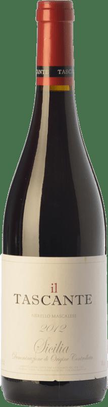 39,95 € Envío gratis   Vino tinto Tasca d'Almerita Tascante I.G.T. Terre Siciliane Sicilia Italia Nerello Mascalese Botella 75 cl