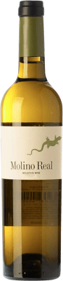 47,95 € | Sweet wine Telmo Rodríguez Molino Real 2009 D.O. Sierras de Málaga Andalusia Spain Muscat of Alexandria Half Bottle 50 cl