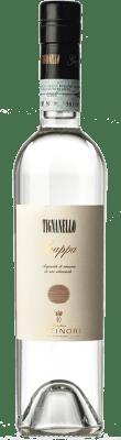 38,95 € | Grappa Tignanello Marchesi Antinori I.G.T. Grappa Toscana Tuscany Italy Half Bottle 50 cl