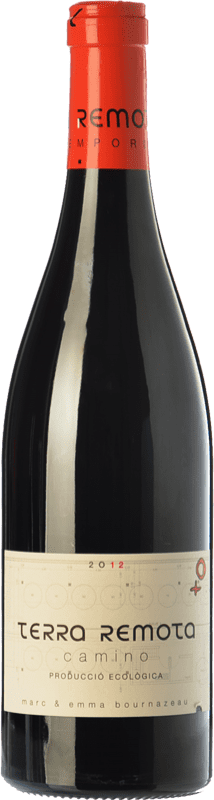 16,95 € Envoi gratuit   Vin rouge Terra Remota Camino Crianza D.O. Empordà Catalogne Espagne Tempranillo, Syrah, Grenache, Cabernet Sauvignon Bouteille 75 cl