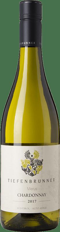 13,95 € | White wine Tiefenbrunner D.O.C. Alto Adige Trentino-Alto Adige Italy Chardonnay Bottle 75 cl