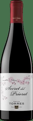 42,95 € | Sweet wine Torres Secret D.O.Ca. Priorat Catalonia Spain Grenache, Carignan Half Bottle 37 cl