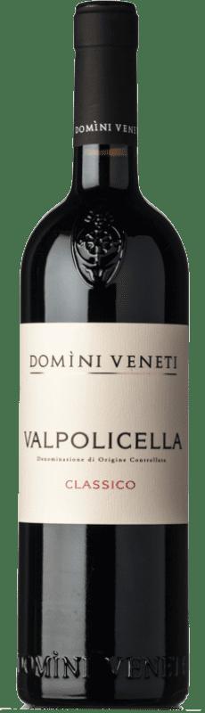 11,95 € Free Shipping   Red wine Valpolicella Negrar Domìni Veneti Classico D.O.C. Valpolicella Veneto Italy Corvina, Rondinella, Corvinone Bottle 75 cl