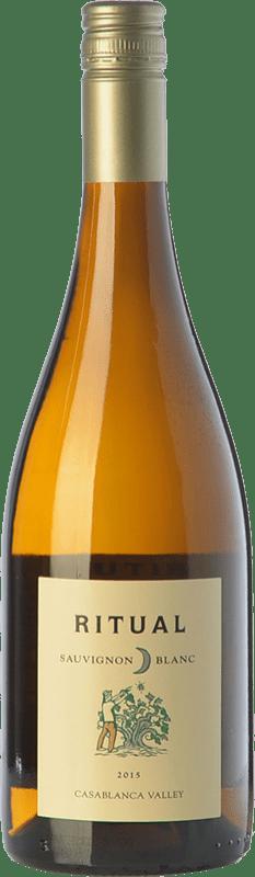 11,95 € Envoi gratuit   Vin blanc Veramonte Ritual Crianza I.G. Valle de Casablanca Vallée de Casablanca Chili Sauvignon Blanc Bouteille 75 cl