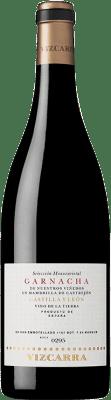 Vizcarra Grenache Vino de la Tierra de Castilla y León Crianza 75 cl
