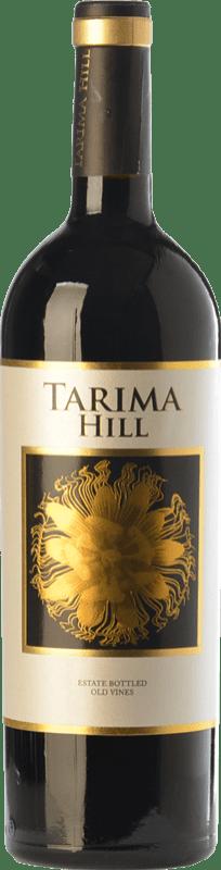 12,95 € Envío gratis | Vino tinto Volver Tarima Hill Crianza D.O. Alicante Comunidad Valenciana España Monastrell Botella 75 cl