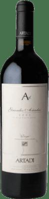 Artadi Grandes Añadas Tempranillo Rioja 2001 75 cl