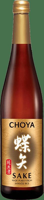 15,95 € Free Shipping   Sake Choya Junmai Ume Bottle 75 cl