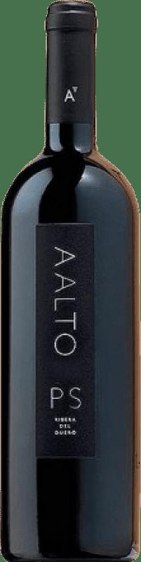 156,95 € Free Shipping | Red wine Aalto Aalto PS D.O. Ribera del Duero Castilla y León Spain Tempranillo Magnum Bottle 1,5 L