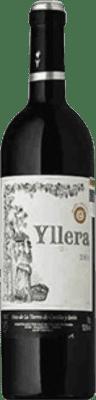 3,95 € Free Shipping | Red wine Yllera Crianza I.G.P. Vino de la Tierra de Castilla y León Castilla y León Spain Tempranillo Small Bottle 18 cl