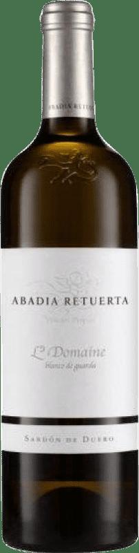 63,95 € Free Shipping   White wine Abadía Retuerta Le Domaine I.G.P. Vino de la Tierra de Castilla y León Castilla y León Spain Verdejo, Sauvignon White Magnum Bottle 1,5 L