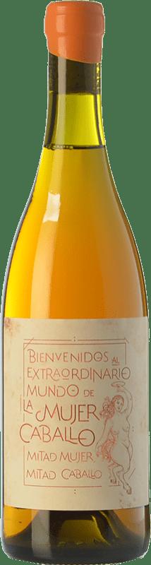 23,95 € Free Shipping   White wine Fil'Oxera La Mujer Caballo Taronja D.O. Valencia Valencian Community Spain Bottle 75 cl