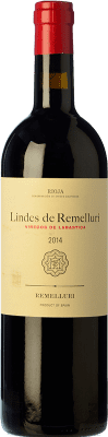 Ntra. Sra de Remelluri Lindes Labastida Rioja Crianza 1,5 L