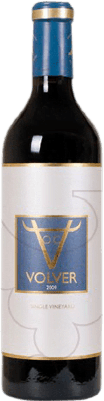 17,95 € Envoi gratuit | Vin rouge Volver Crianza D.O. La Mancha Castilla la Mancha y Madrid Espagne Tempranillo Bouteille Magnum 1,5 L