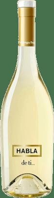 Habla de Ti Sauvignon White Joven 1,5 L