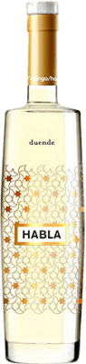 Habla Duende Sauvignon White Vino de la Tierra de Extremadura Joven 75 cl