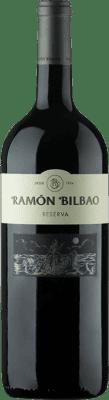 Ramón Bilbao Rioja Reserva 1,5 L