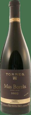 Torres Mas Borras Pinot Black Penedès 75 cl