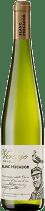 4,95 € | White sparkling Perelada Pescador Catalonia Spain Verdejo Bottle 75 cl