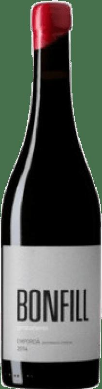 23,95 € 免费送货   红酒 Arché Pagés Bonfill Crianza D.O. Empordà 加泰罗尼亚 西班牙 瓶子 75 cl