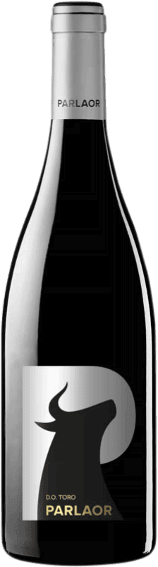 8,95 € | Red wine Ramón Ramos Parlaor Roble D.O. Toro Castilla y León Spain Tempranillo Bottle 75 cl