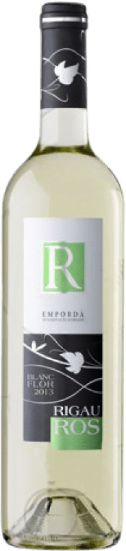 4,95 € | White wine Oliveda Rigau Ros Joven D.O. Empordà Catalonia Spain Macabeo, Chardonnay, Sauvignon White Bottle 75 cl