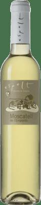 7,95 € | Fortified wine Espelt D.O. Empordà Catalonia Spain Muscatel Half Bottle 50 cl