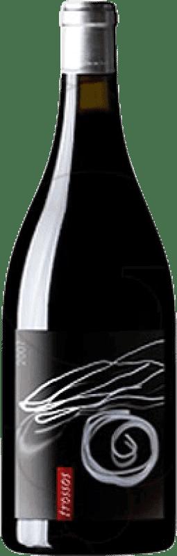 105,95 € | Red wine Arribas Trossos Tros Negre D.O. Montsant Catalonia Spain Grenache Magnum Bottle 1,5 L