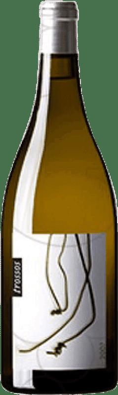 46,95 € | White wine Arribas Trossos Tros Crianza D.O. Montsant Catalonia Spain Grenache White Bottle 75 cl