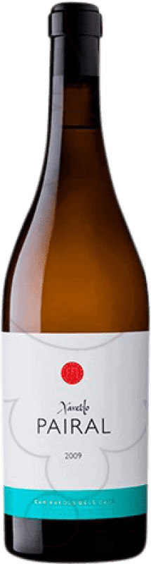 62,95 € Free Shipping | White wine Can Ràfols Pairal Crianza D.O. Penedès Catalonia Spain Xarel·lo Magnum Bottle 1,5 L