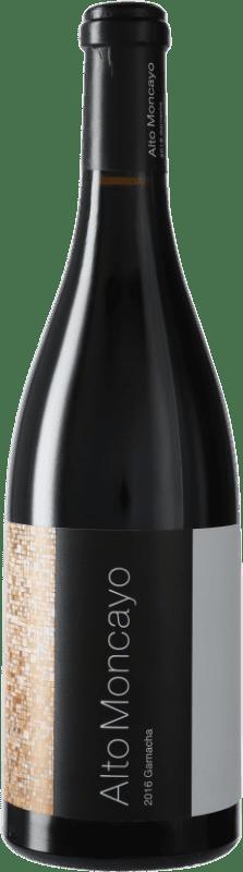 41,95 € | Red wine Alto Moncayo D.O. Campo de Borja Aragon Spain Grenache Bottle 75 cl