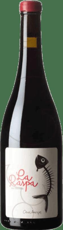 12,95 € | Red wine Oriol Artigas La Raspa Joven Catalonia Spain Merlot, Grenache, Monastrell, Sumoll Bottle 75 cl