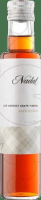 8,95 € | Vinegar Nadal Late Harvest Grape Vinegar 10 Años Spain Small Bottle 25 cl