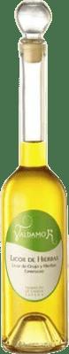 12,95 € | Herbal liqueur Valdamor Spain Half Bottle 50 cl