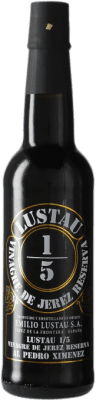 7,95 € Free Shipping | Vinegar Lustau 1/5 Spain Small Bottle 37 cl