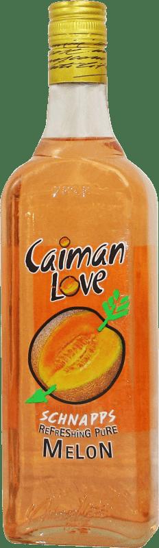 8,95 € 免费送货 | Schnapp Antonio Nadal Caiman Love Melón 西班牙 瓶子 70 cl