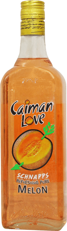 8,95 € Free Shipping | Schnapp Antonio Nadal Caiman Love Melón Spain Bottle 70 cl