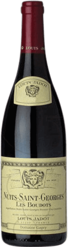 109,95 € | Red wine Louis Jadot Les Boudots 1er Cru A.O.C. Nuits-Saint-Georges France Pinot Black Bottle 75 cl