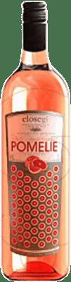 Spirits Elosegi Pomelie 75 cl