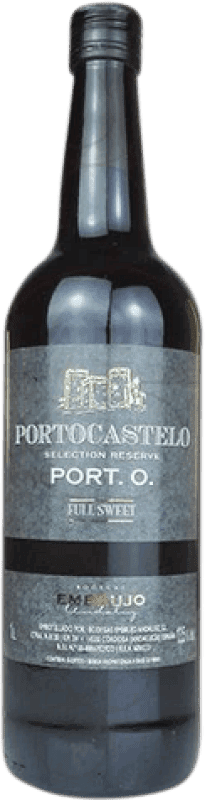 5,95 € Free Shipping | Spirits Portocastelo Spain Missile Bottle 1 L