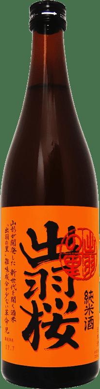 32,95 € | Sake Dewazakura Dewano Sato Japan Bottle 72 cl