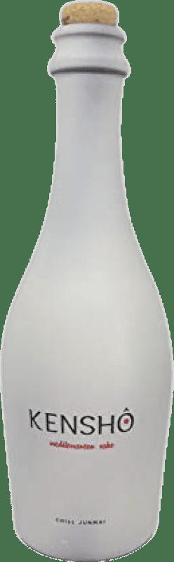 12,95 € Free Shipping   Sake Kenshô Chill Junmai Spain Botellín Tercio 33 cl